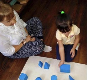 Montessori Teachers