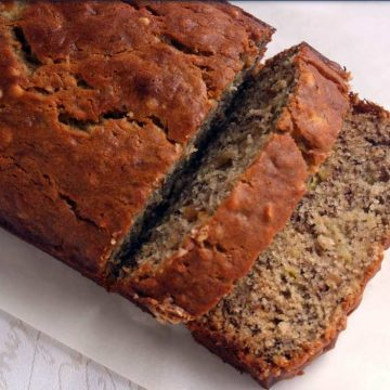 Interested in Gluten Free Banana Bread?