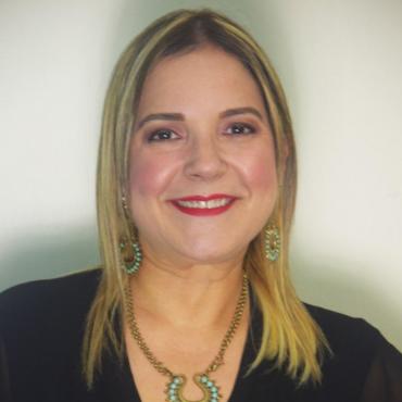Prof. Kareen Yasnaia Sued Vázquez
