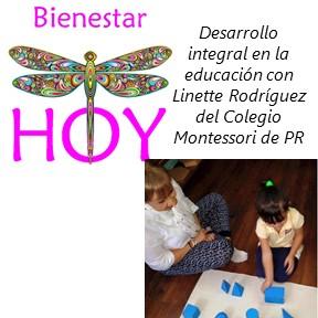 BHOY 019 – Desarrollo integral en la educación con Linette Rodríguez (Spanish only)