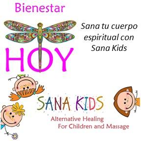 BHOY022- Sana tu cuerpo espiritual con Sana Kids